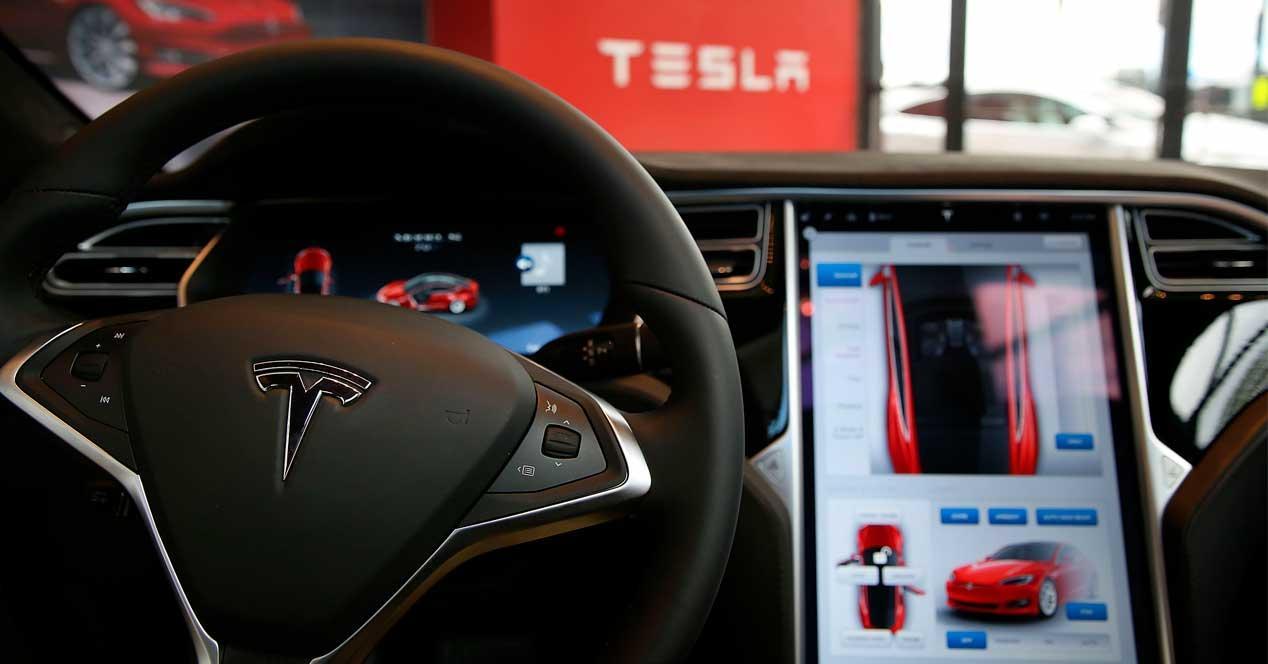 Ver noticia 'Noticia 'Tesla ya vale más que Peugeot, Renault y Ford juntas''