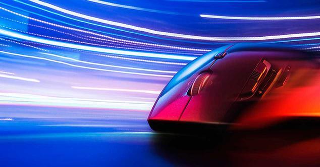 velocidad fibra óptica