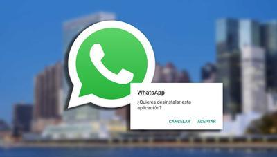 La ONU ha prohibido usar WhatsApp por no ser seguro