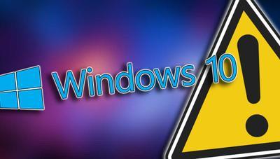 Actualiza YA Windows 10: descubierta por la NSA la vulnerabilidad más grave en años