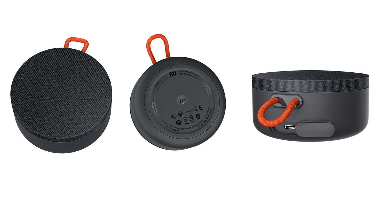 Xiaomi Outdoor Bluetooth Speaker Mini Design Features And Prices Itigic