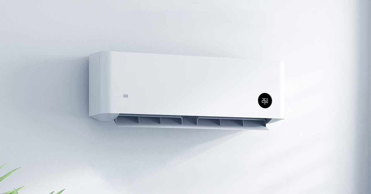 xiaomi mi air conditioner A
