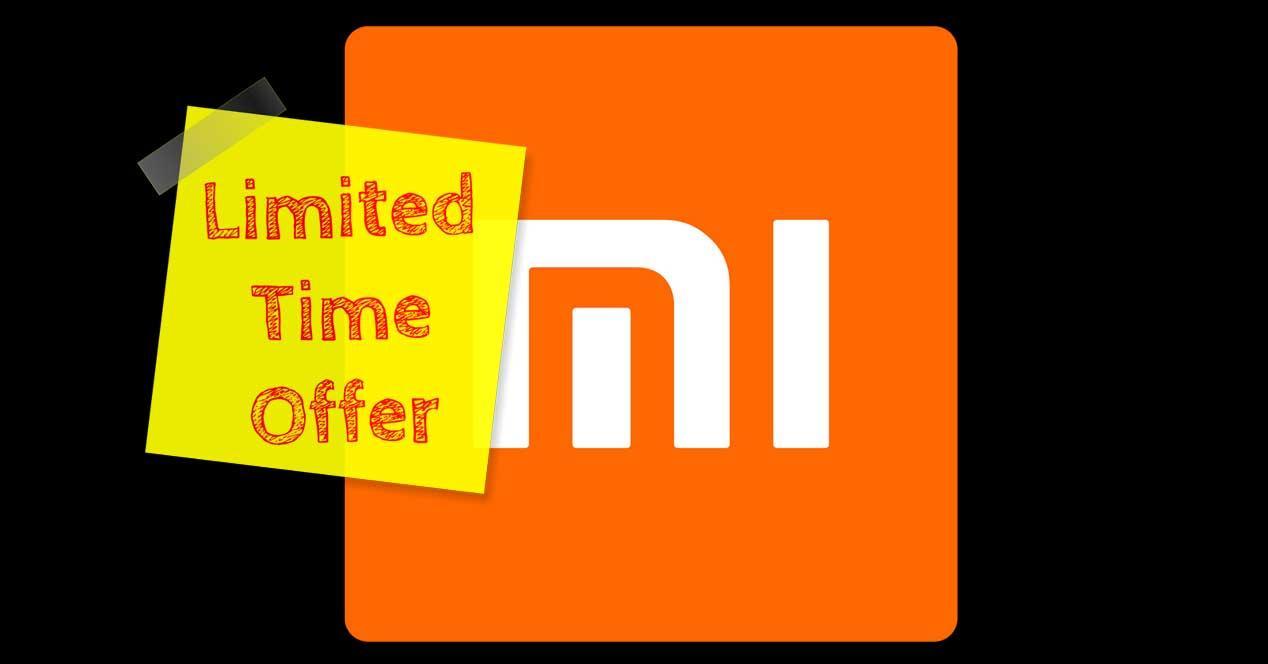 Ver noticia 'Noticia 'No te pierdas estos ofertones en productos Xiaomi de Amazon''