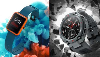 Lluvia de novedades en Xiaomi: la gama Amazfit se refuerza con relojes, auriculares y gimnasio