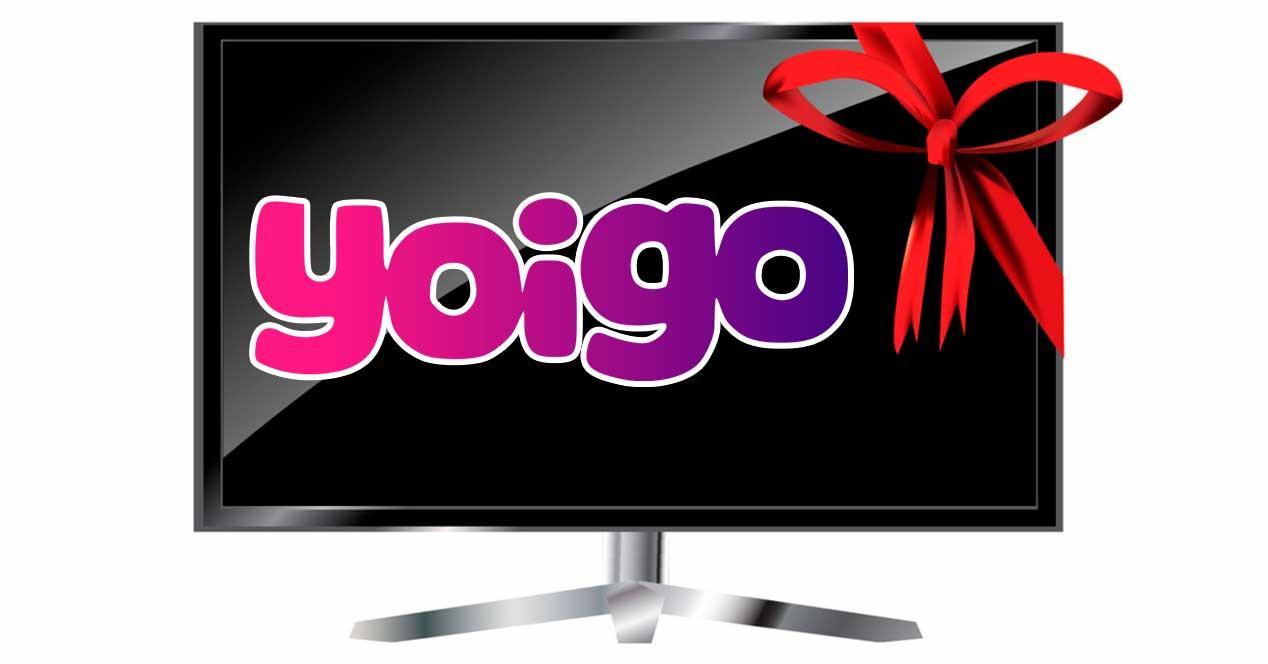 Ver noticia 'Noticia 'Yoigo te regala 3 meses de televisión gratis: así puedes conseguirlos''