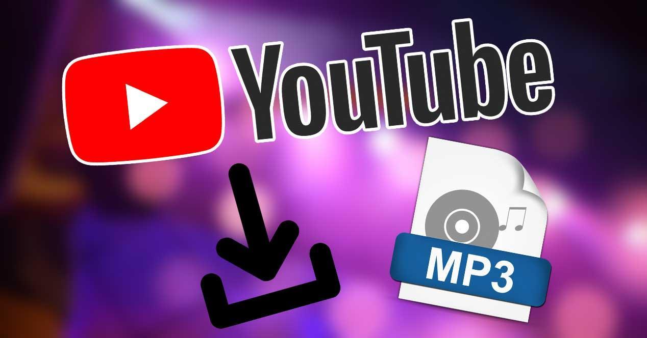 youtube descargar mp3