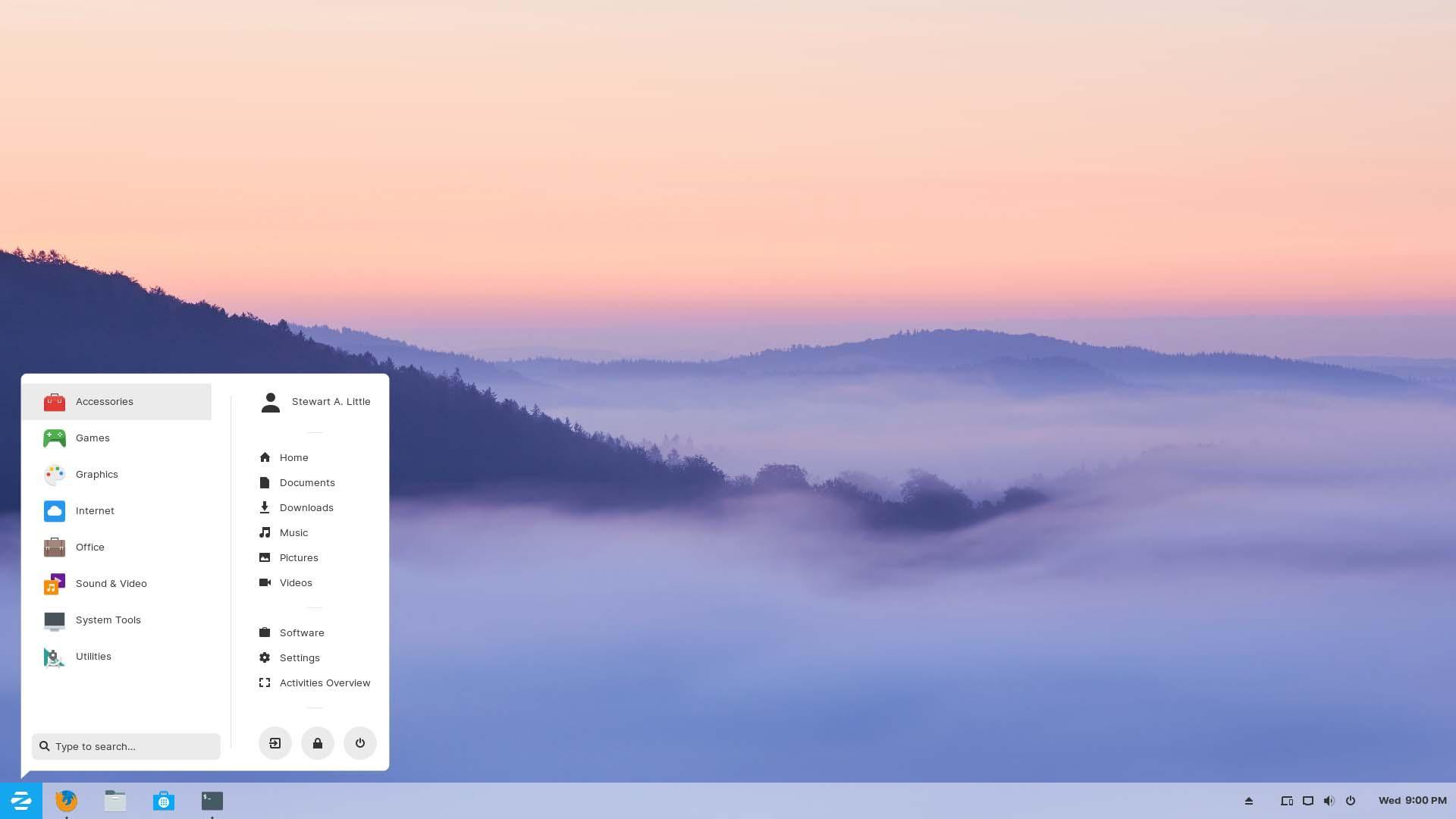 Zorin OS distribuciones de linux