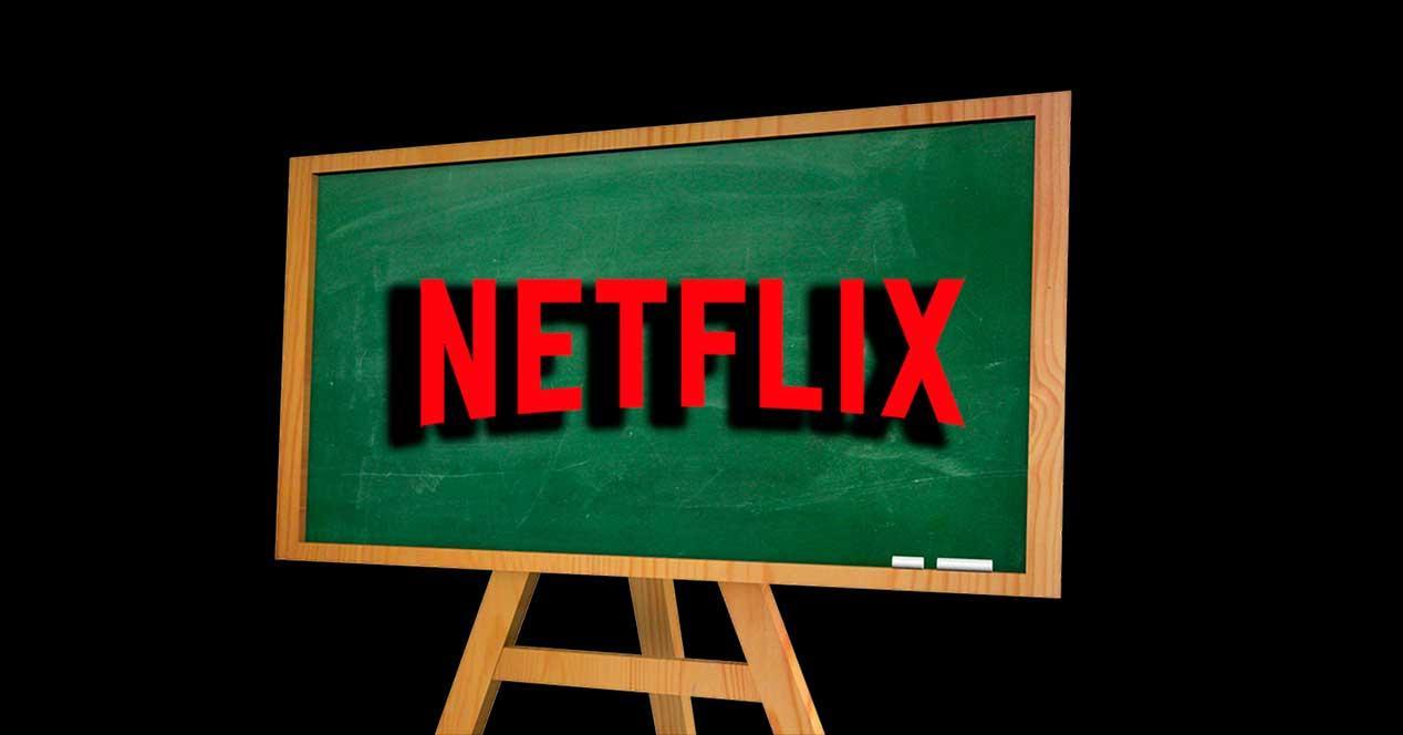 Ver noticia 'Ver Aprender viendo la televisión es posible con estas series de Netflix'