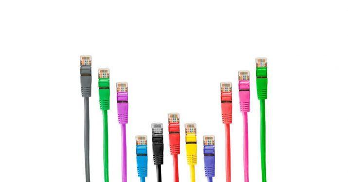 Ethernet-câbles