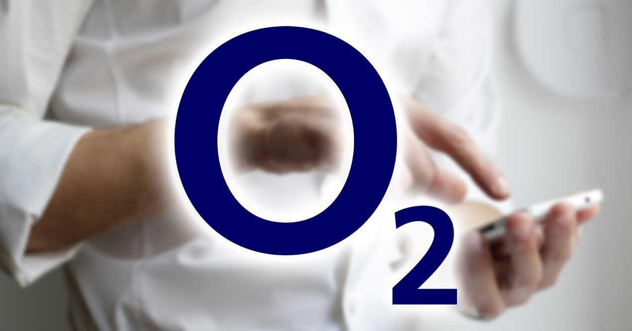 Cambiar las tarifas de O2