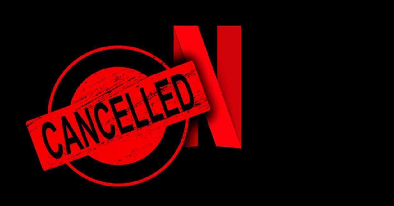 Ver noticia 'Ver Cómo cancelar tu cuenta de Netflix y dar de baja tu suscripción'