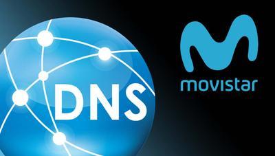 DNS de Movistar, cuáles son y cómo saber si las estamos utilizando