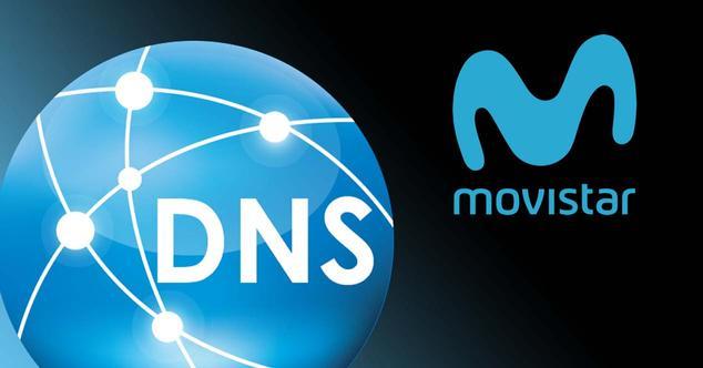 Ver noticia 'DNS de Movistar, cuáles son y cómo saber si las estamos utilizando'