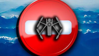 Si no sigues estas reglas, volar un dron podrá costarte multas de hasta 225.000 euros