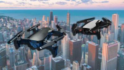 ¿Dónde puedes volar un dron sin licencia? Estas son las normas que debes cumplir