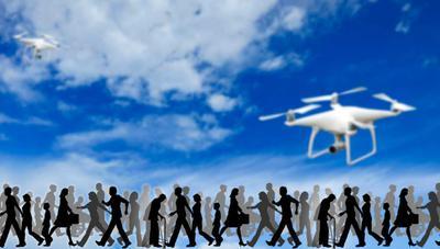 ¿Qué drones pueden pilotarse sin licencia? Estos son los requisitos para hacerlo