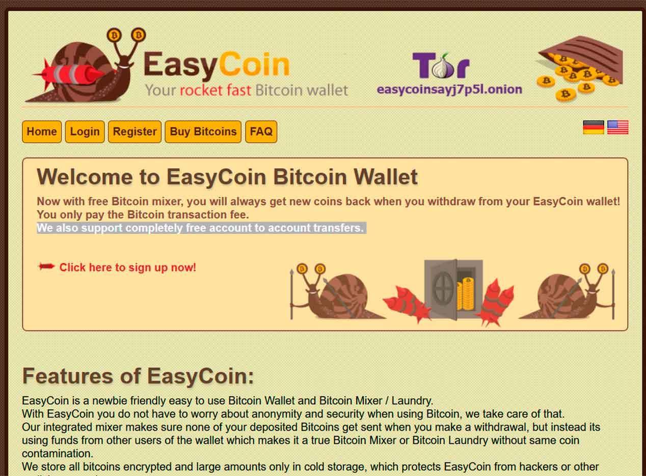 EasyCoin