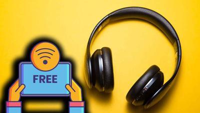 Todas las formas de escuchar música gratis en Internet