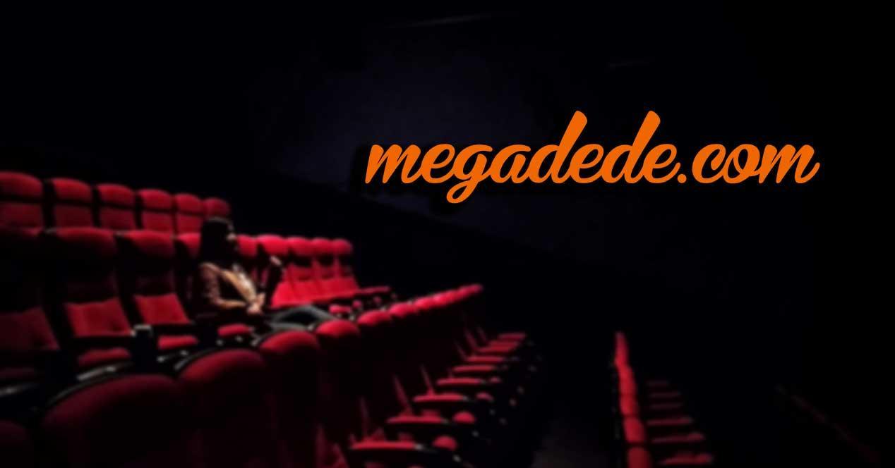 Megadede