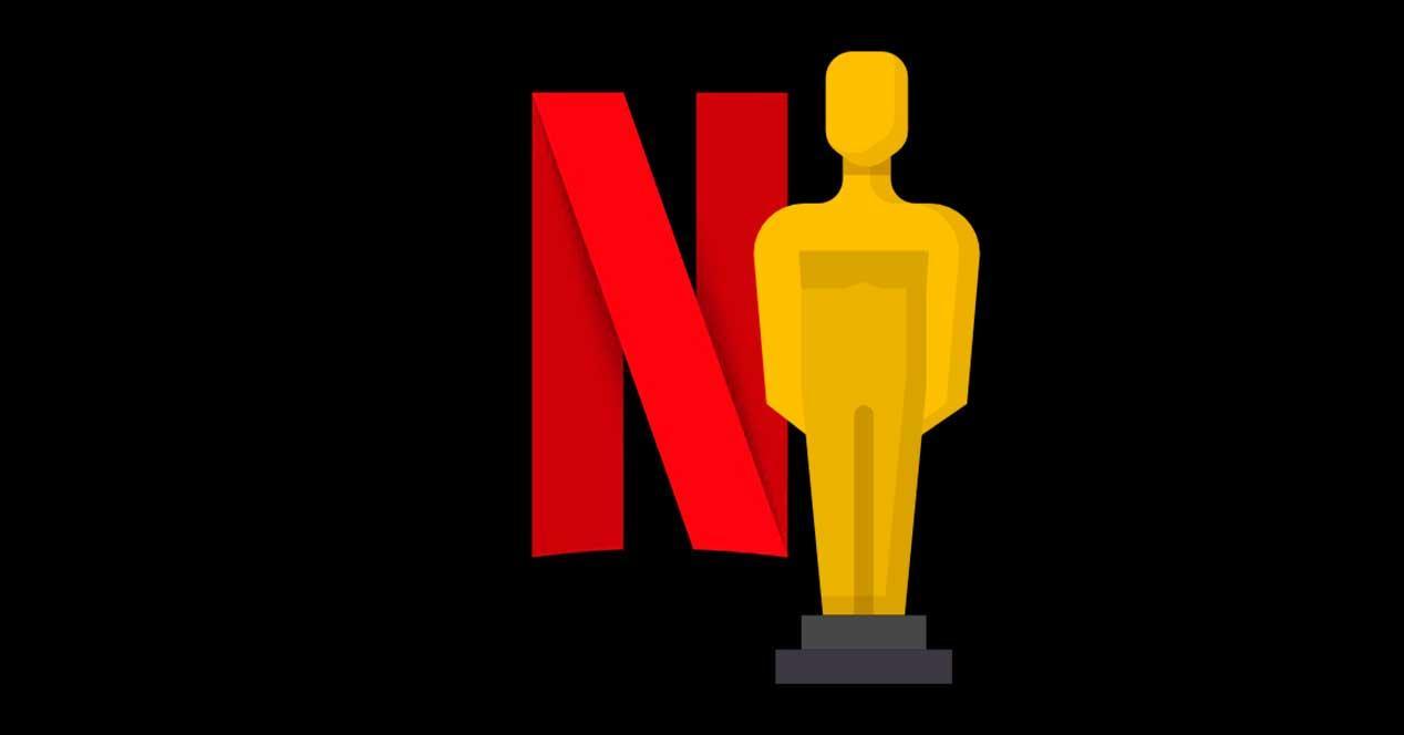 Portada Oscars