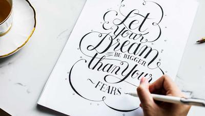 Dónde descargar tipografías y fuentes gratis para ser original en todos tus diseños