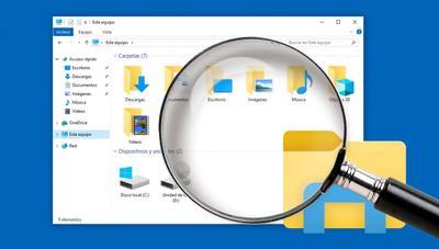 Así puedes recuperar los archivos perdidos al actualizar a Windows 10