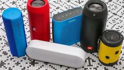 Los mejores altavoces Bluetooth y todo lo que tienes que tener en cuenta al comprar uno