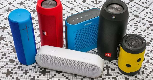 Ver noticia 'Los mejores altavoces Bluetooth y todo lo que tienes que tener en cuenta al comprar uno'
