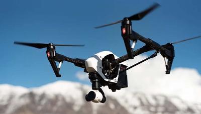 ¿Pensando comprar un drone? Conoce los tipos de drones según el uso, diseño o control