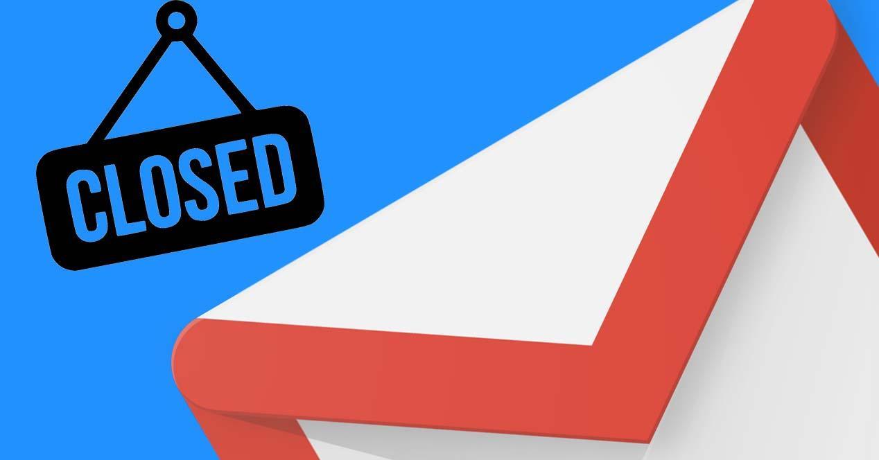 Ver noticia 'Ver ¿Has olvidado cerrar la sesión de tu cuenta de Gmail? Así puedes cerrarla de forma remota'