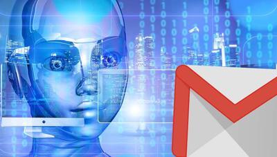 Responde tus mensajes en un par de clics con la redacción inteligente de Gmail