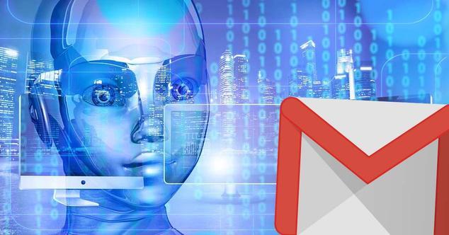Ver noticia 'Responde tus mensajes en un par de clics con la redacción inteligente de Gmail'