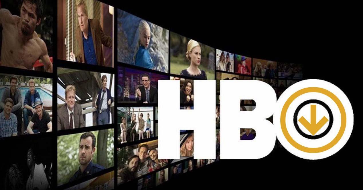 Ver noticia 'Ver Descarga tus películas y series favoritas en HBO para poderlas ver sin conexión'