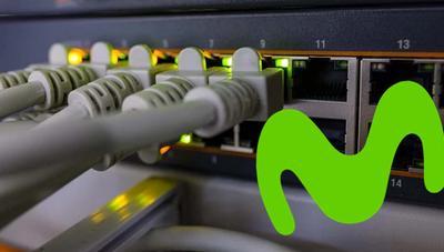 Cómo abrir un puerto o rango de puertos en el router de Movistar paso a paso