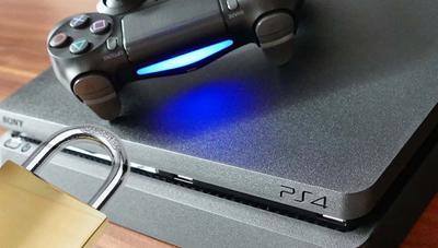 Protege tu cuenta de PS4 activando la verificación de dos pasos