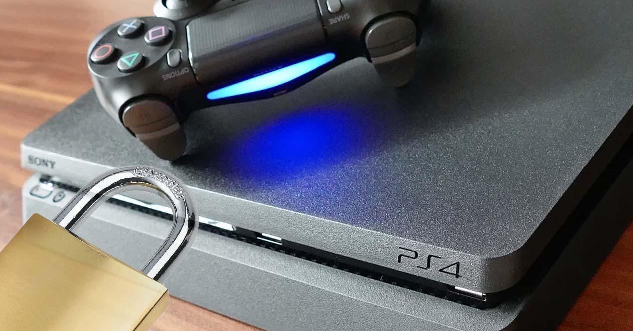 Ver noticia 'Ver Protege tu cuenta de PS4 activando la verificación de dos pasos'