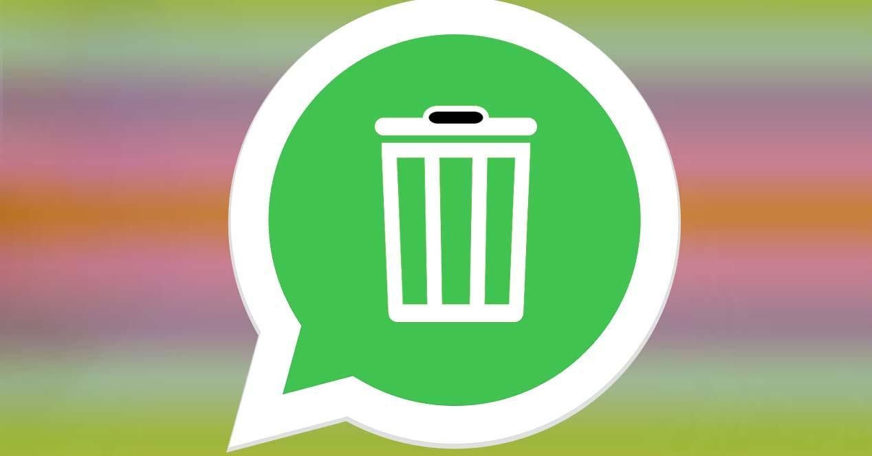 Ver noticia 'Noticia 'Si quieres eliminar tu cuenta de WhatsApp esto es lo que debes hacer''