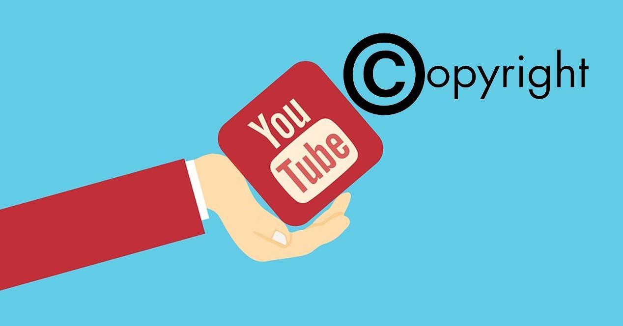 Ver noticia 'Ver Cómo evita YouTube los vídeos con contenido pirata y cuáles son las consecuencias'