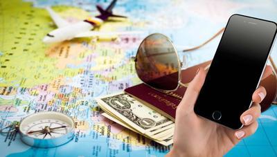 25 aplicaciones para llevar en tu móvil cuando vas de viaje