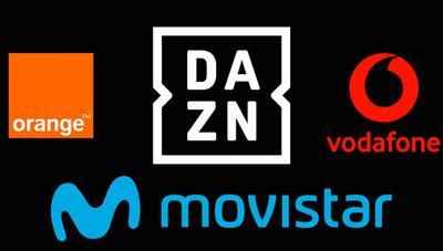 DAZN está hablando con los operadores para integrarse en su servicio