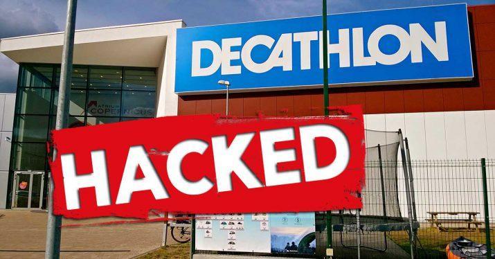 decathlon hackeo