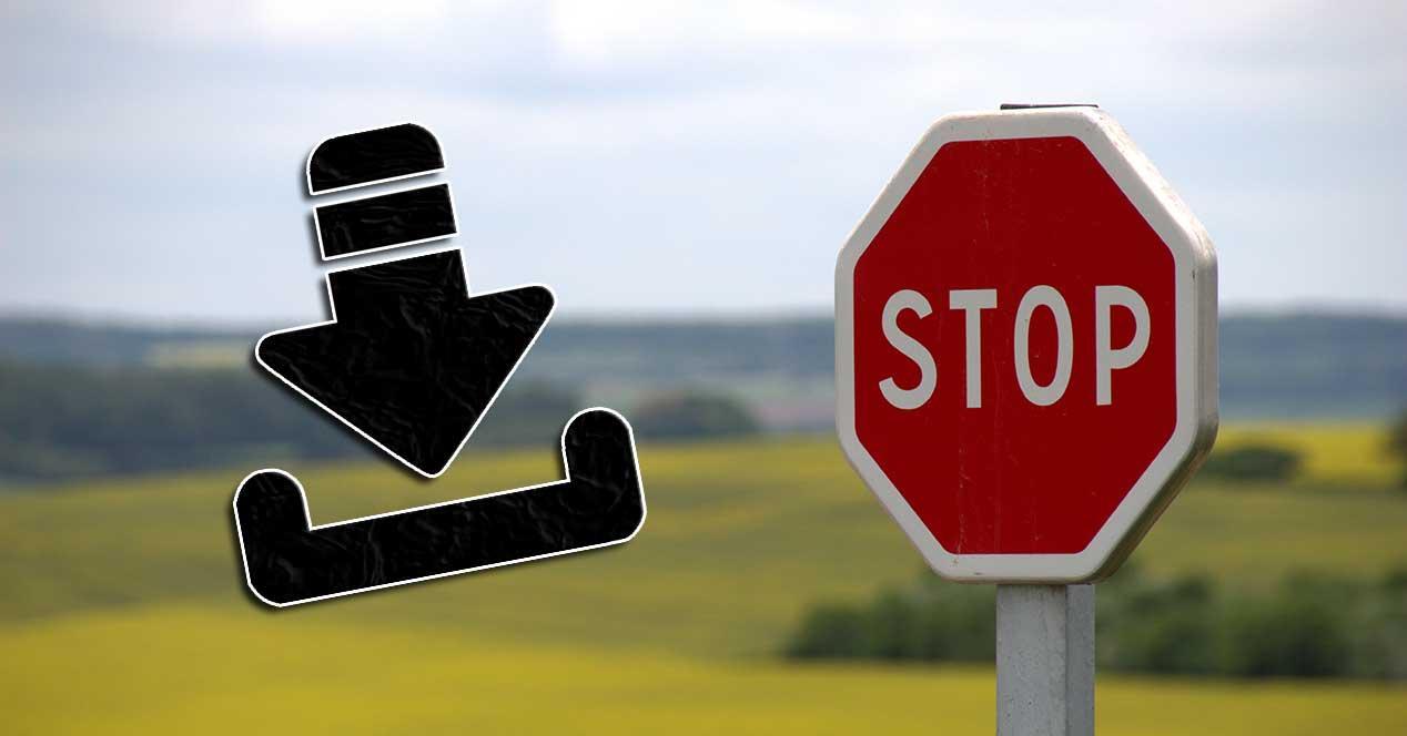descargas stop