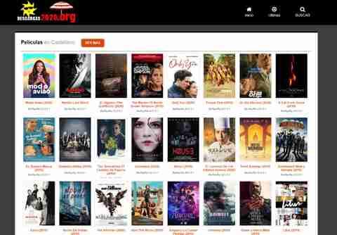 Descargar Torrents 2021 Mejores Paginas De Peliculas Y Series