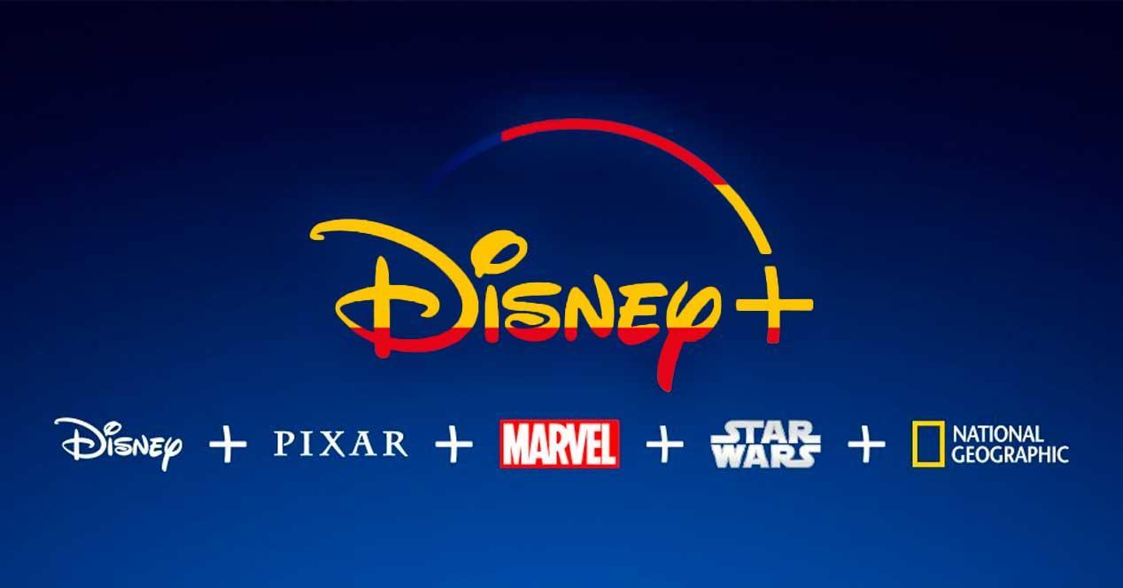 Disney+ en España: sus redes sociales resuelven dudas ...