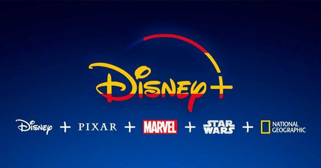 Ver noticia 'Disney+ comienza el desembarco en España resolviendo dudas sobre precio y catálogo'