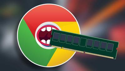 Google Chrome se come 1,5 TB de RAM, o lo que es lo mismo, 30.000 euros en memoria