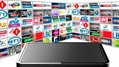LaLiga compra decos piratas para acabar con el IPTV y el CCCAM
