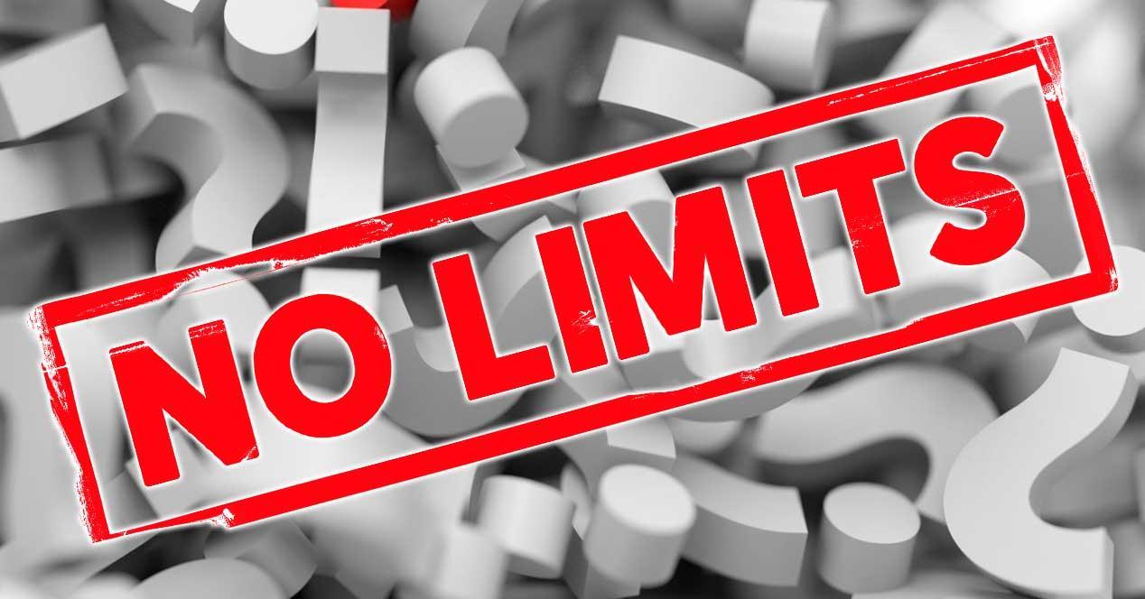 Ver noticia 'Ver Velocidad al navegar o calidad del streaming, los verdaderos límites de las tarifas ilimitadas'
