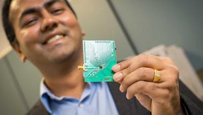 Este chip permitirá tener dispositivos con WiFi con baterías que duren años