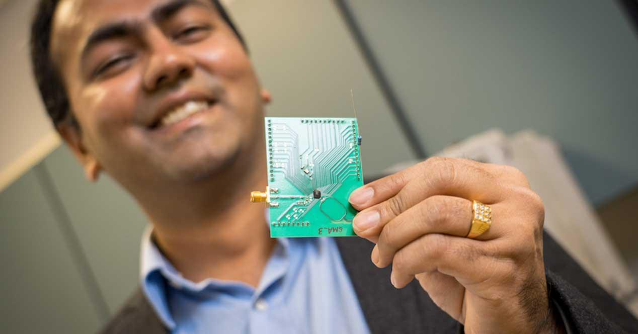 Ver noticia 'Noticia 'Este chip permitirá tener dispositivos con WiFi con baterías que duren años''